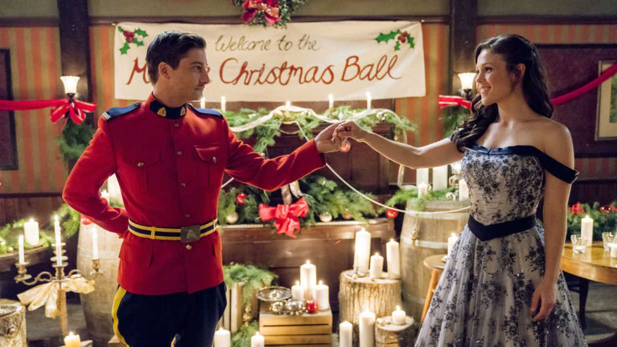 The Best Hallmark Movies Of All Time Southern Living
