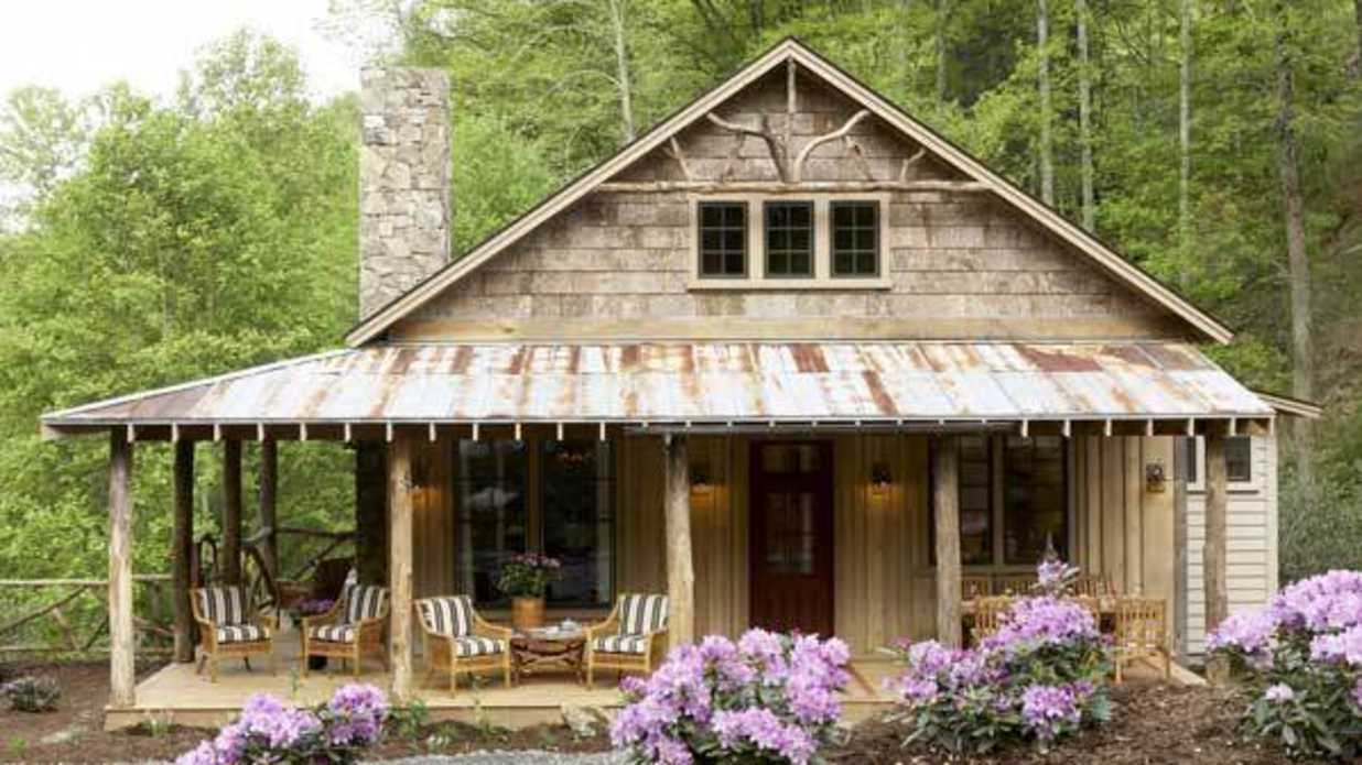 Our best mountain house plans for your vacation home