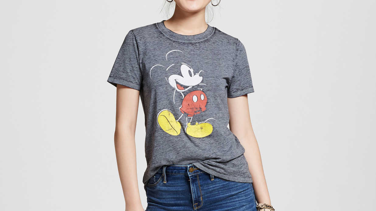 Adorable Clothes for Your Family's Next Trip to Walt Disney World