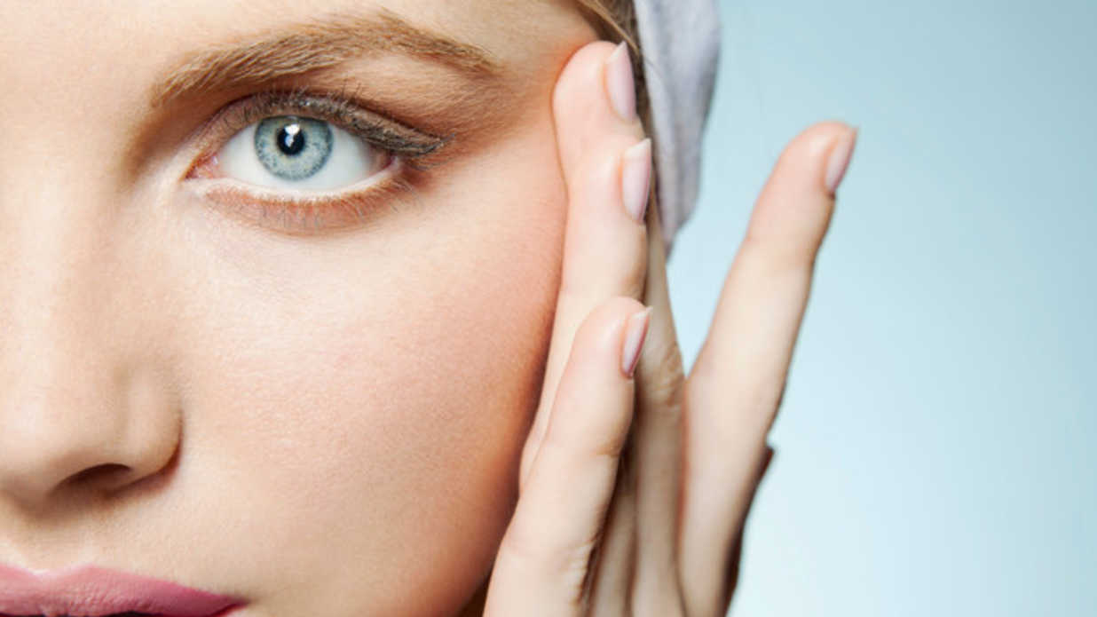 Anti-Aging Products That Won't Irritate Sensitive Skin