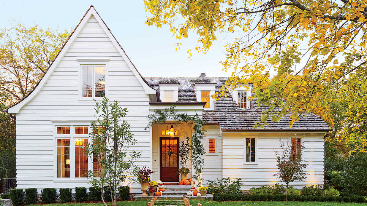 This nashville couple showed us how to downsize in style for New modern homes nashville tn