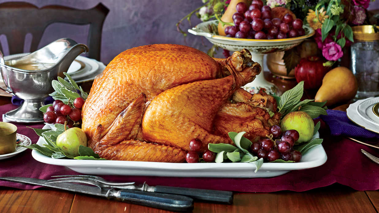 Our Best-Ever Cooking Tips For Your Thanksgiving Day Feast