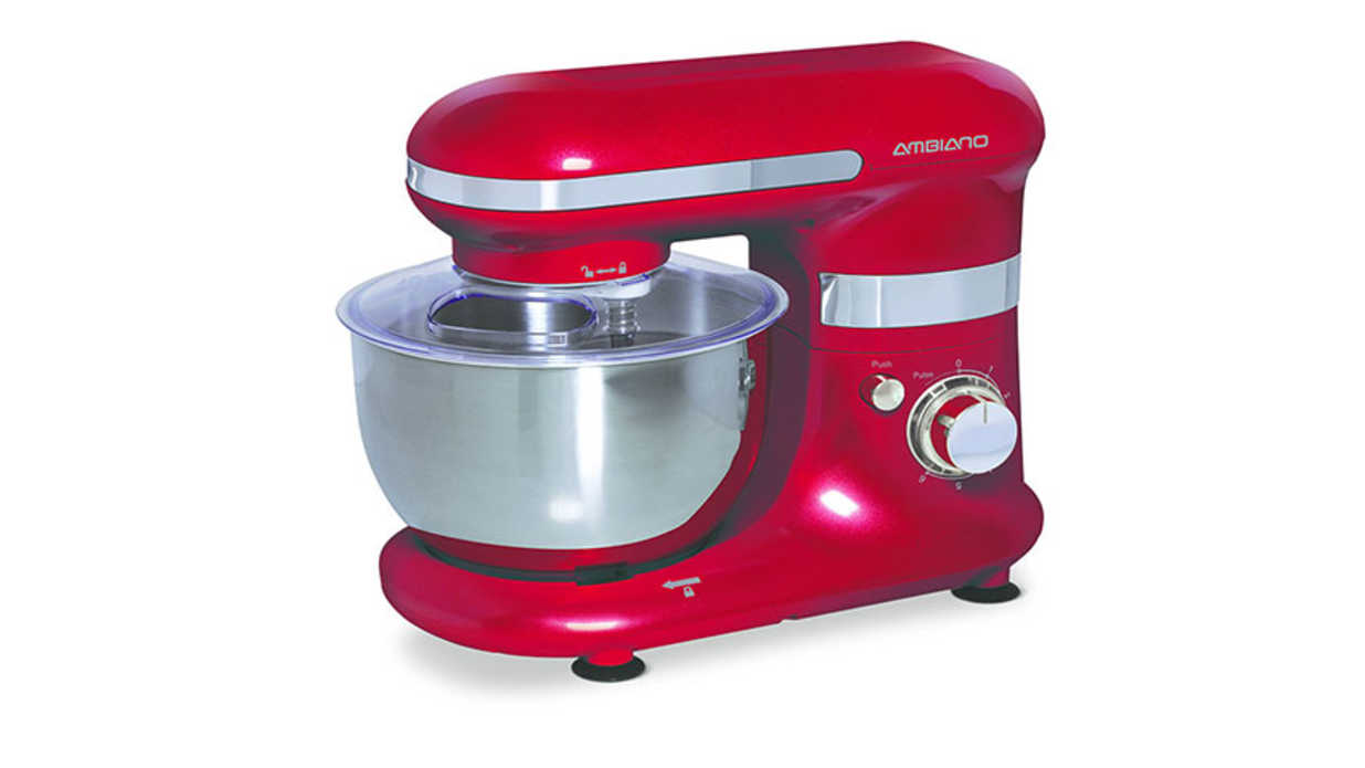 This Stand Mixer Is The Perfect Addition To Any Kitchenu2014and It Only Costs  $60   Southern Living