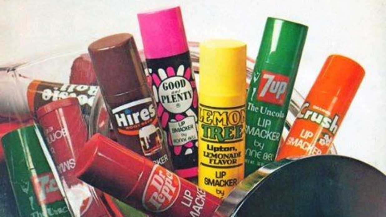 Beauty Products You'll Only Remember if You Grew Up in the 80s