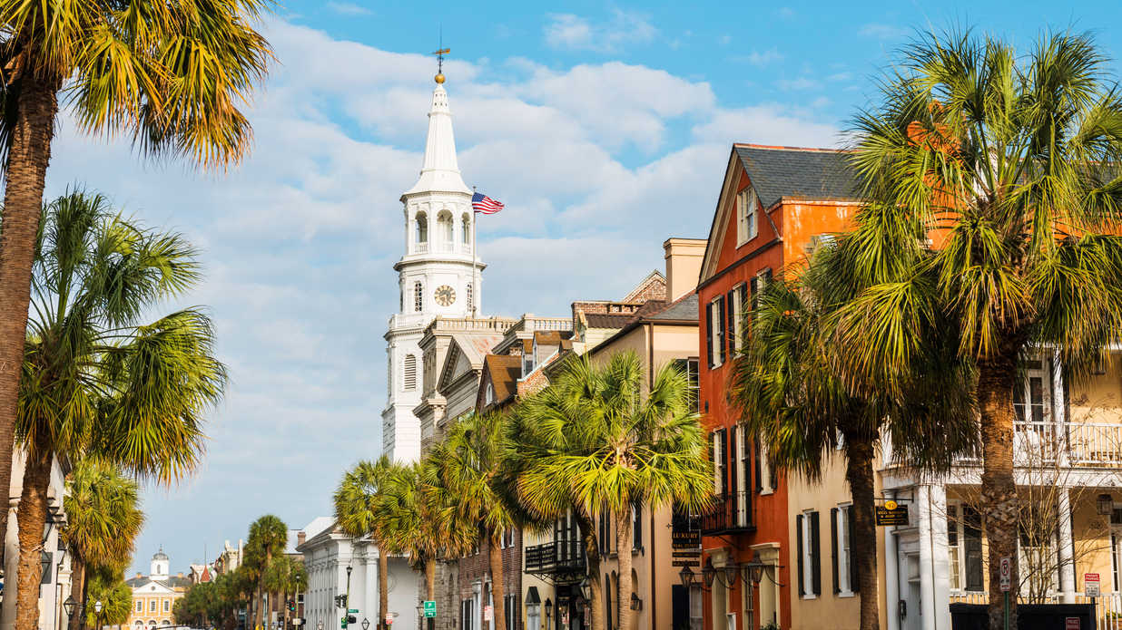 10 free things to do in charleston southern living for Things to do charleston south carolina
