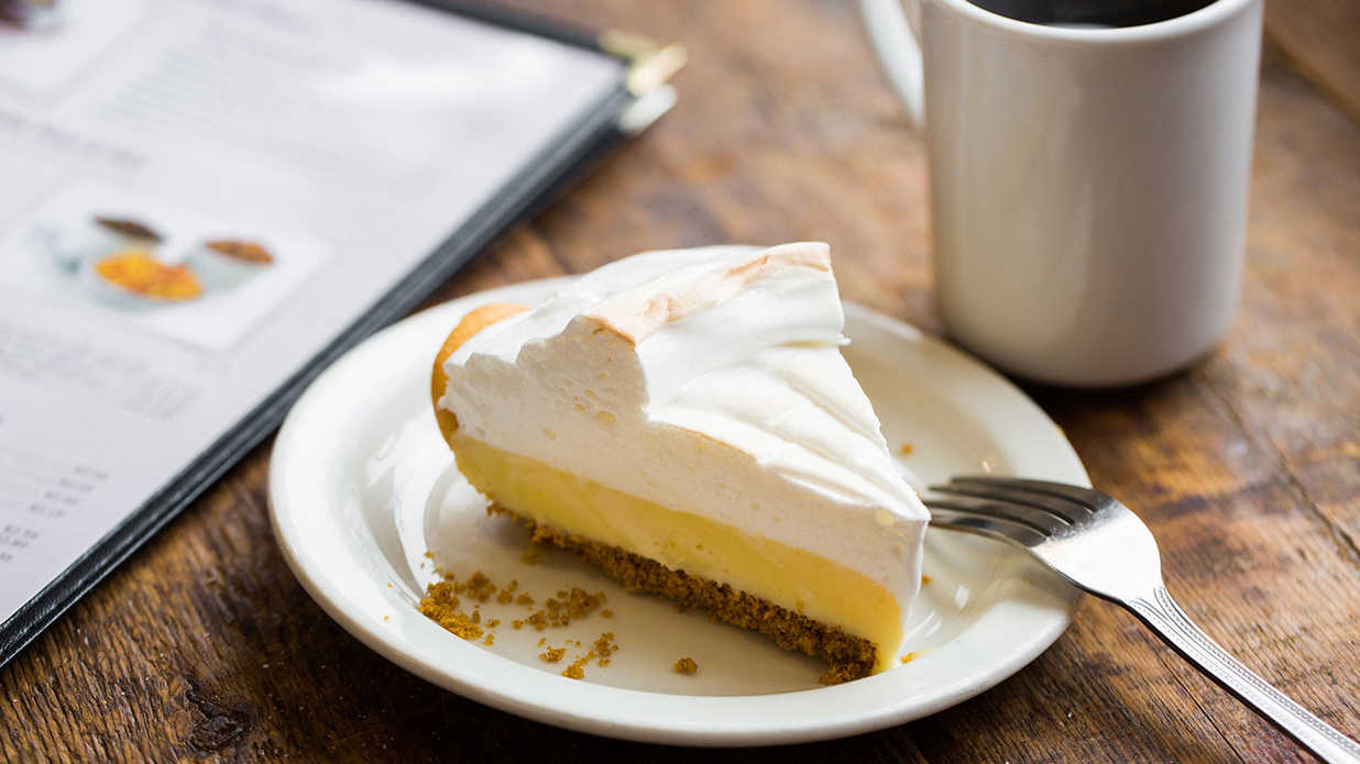 Bring Back The Chick Fil A Lemon Pie Southern Living