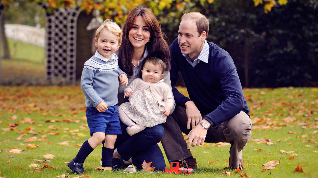 Royal Baby Traditions We Didn't Know Existed