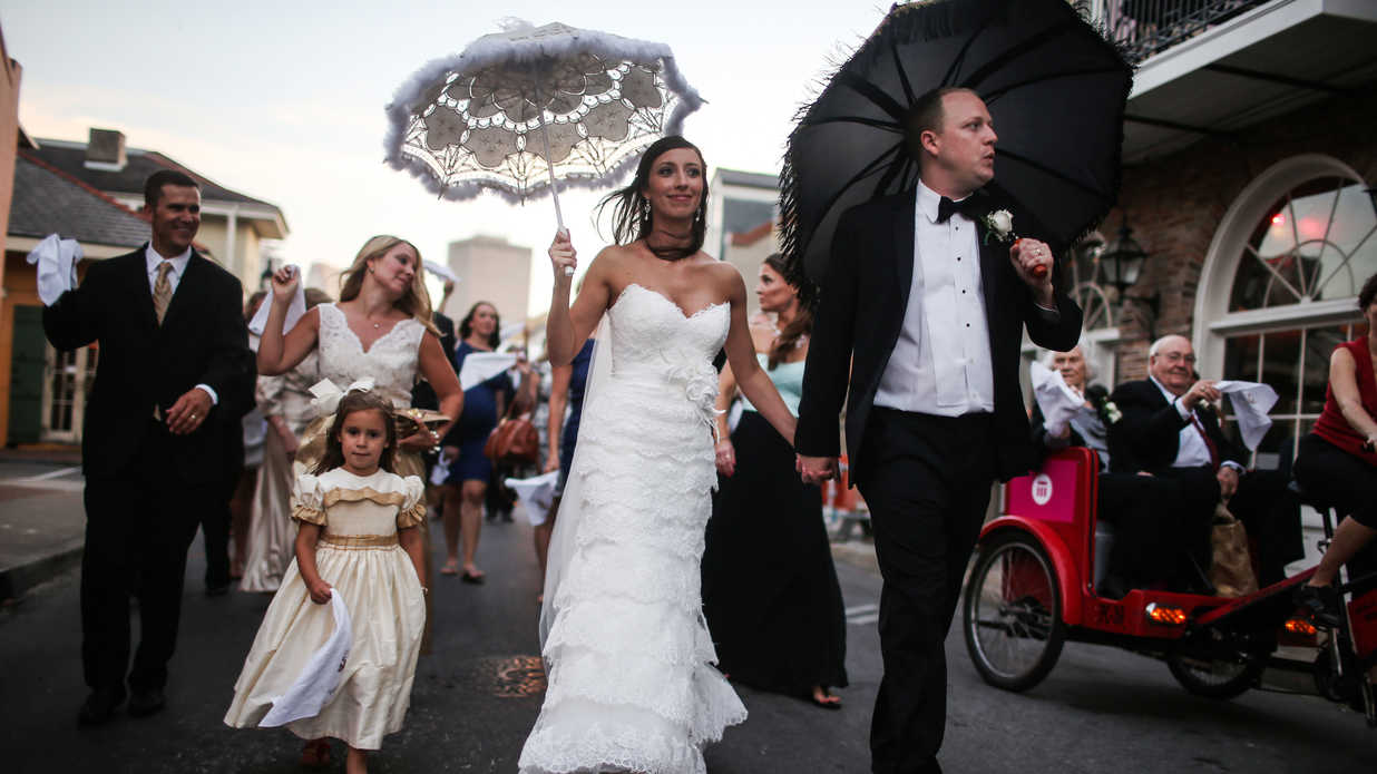 Planning A Wedding In New Orleans Here S How To Host A Showstopping