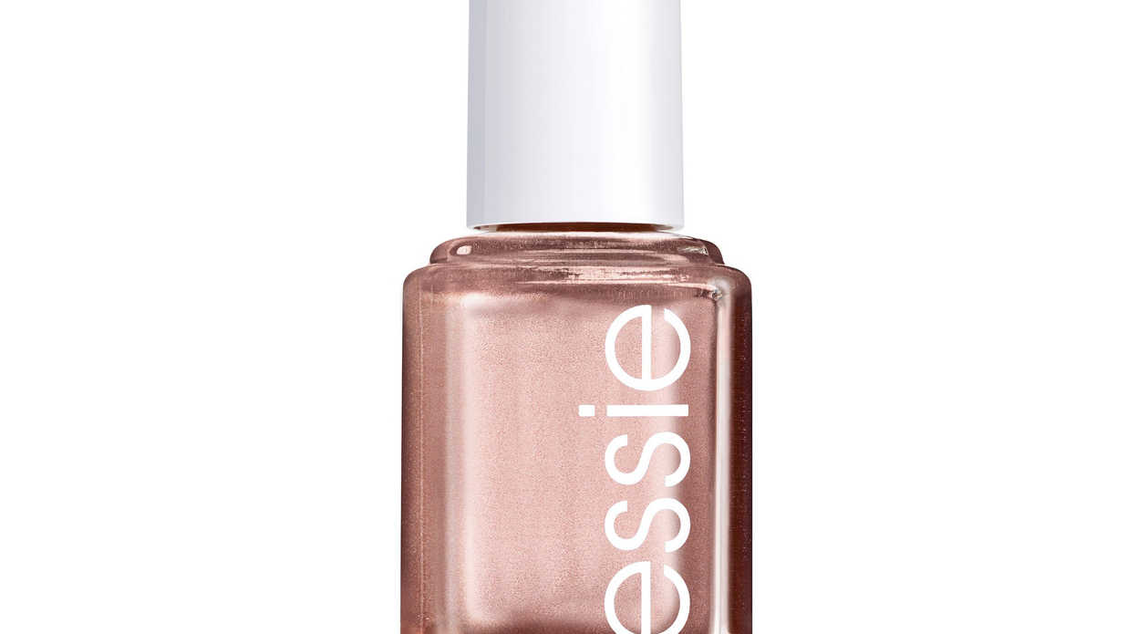 The Season's Best Rose Gold Nail Polishes