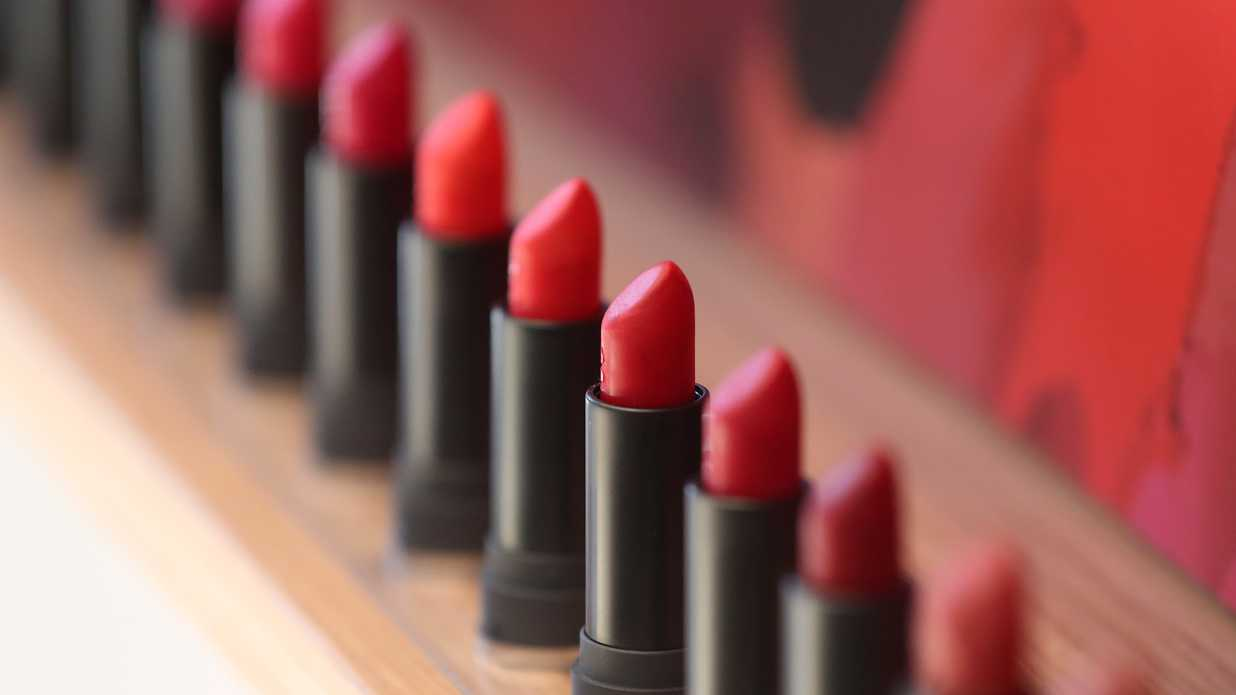 9 Moisturizing Lipsticks You Won't Believe Are from the Drugstore