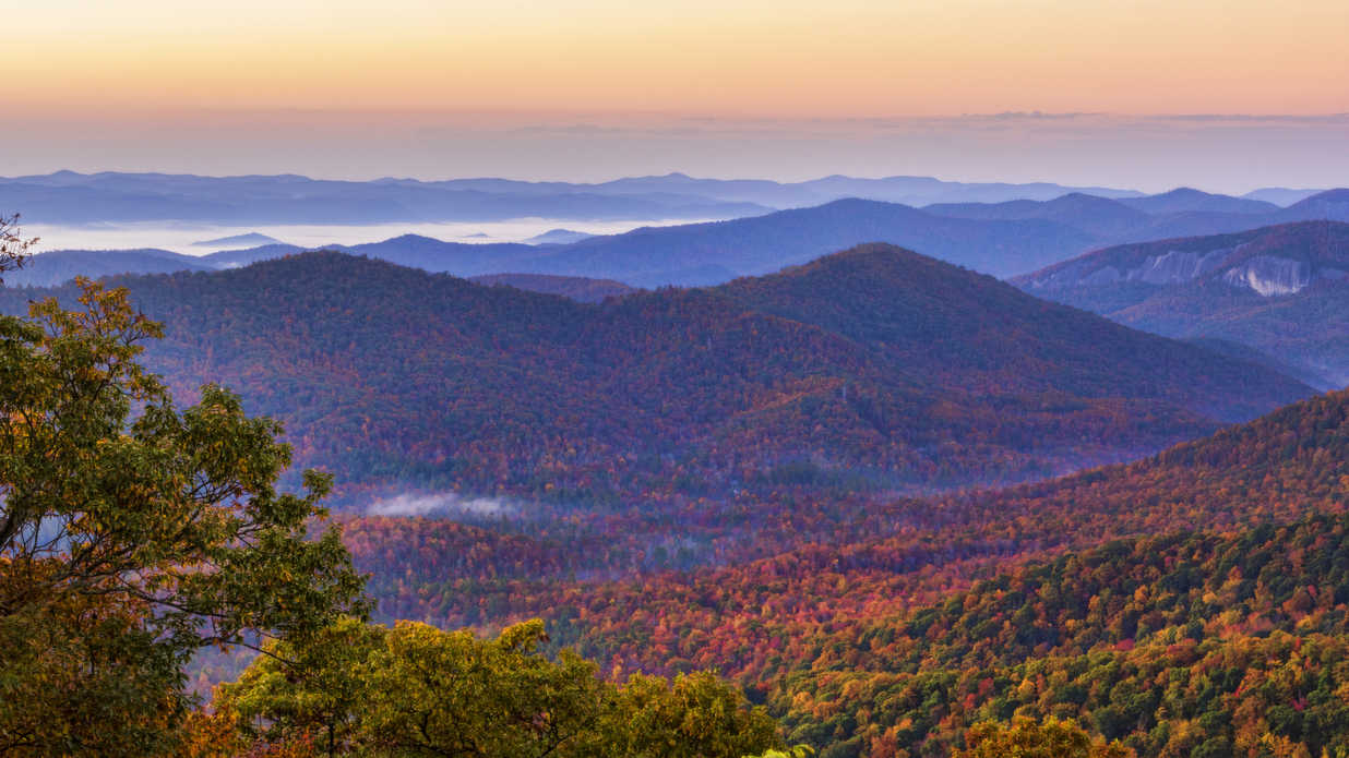 Our Favorite Small Towns In North Carolina Southern Living