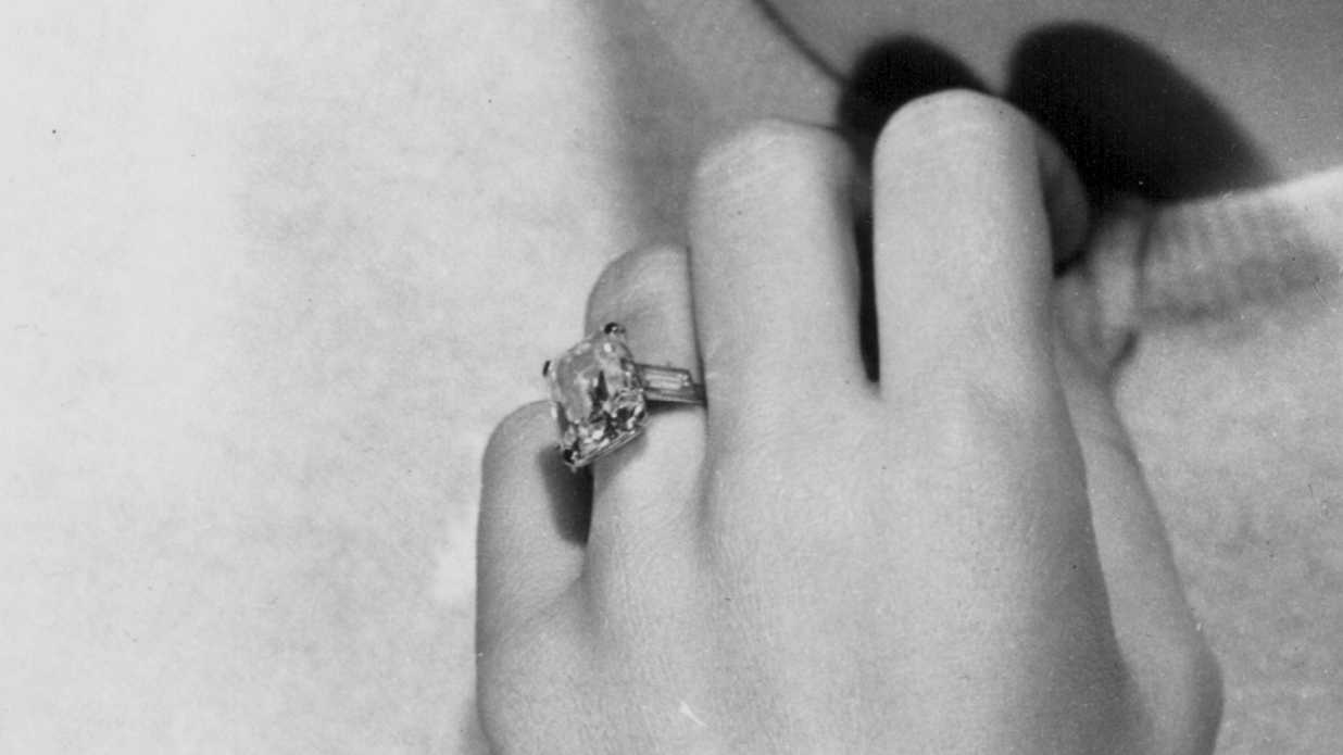 The Most Classic Engagement Rings of All Time