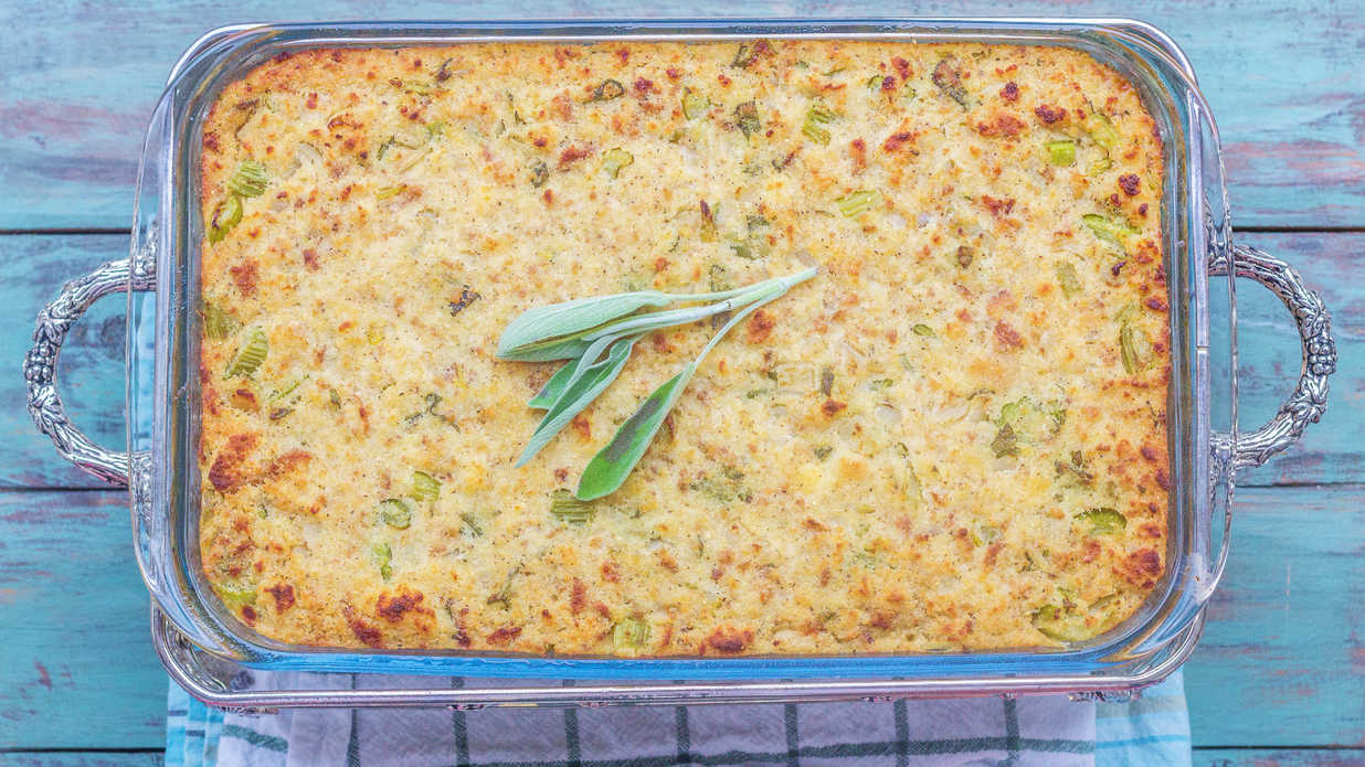 All effects - PhotoFunia: Free pic editor online with Southern living old-fashioned cornbread dressing recipe
