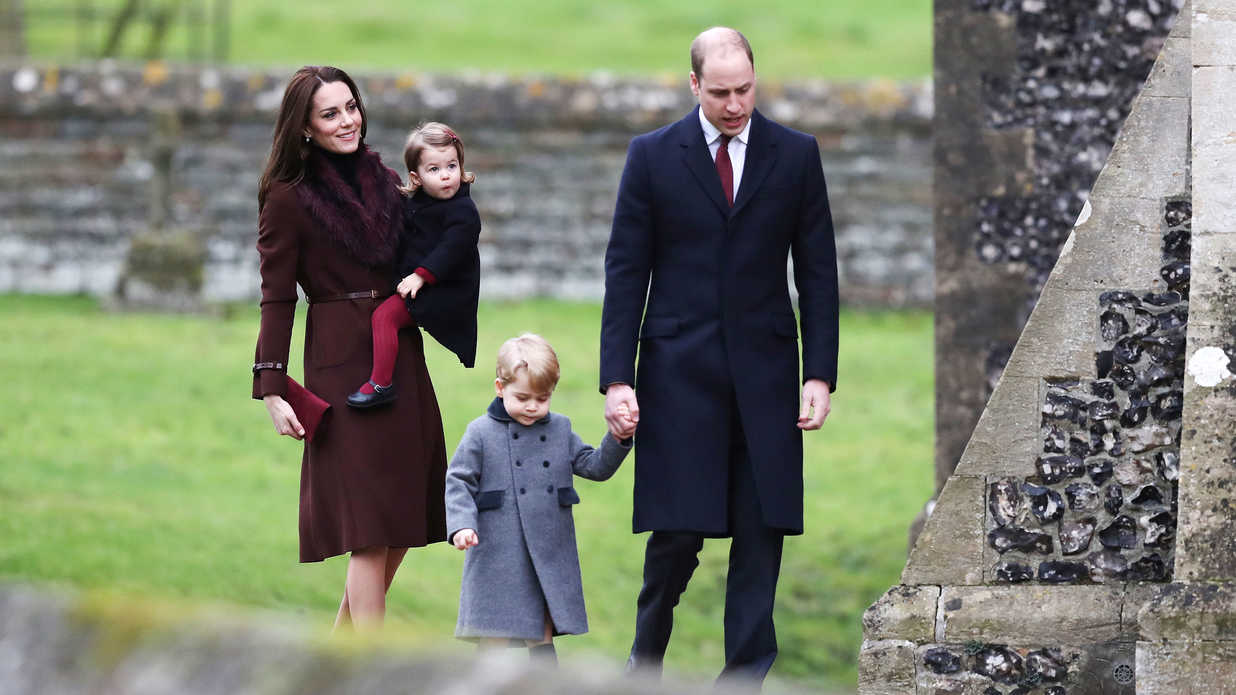 Kate Middleton\'s Best Holiday Looks - Southern Living