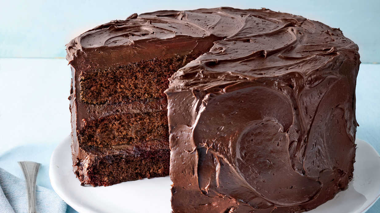35 Vintage Church Desserts Worth Praising