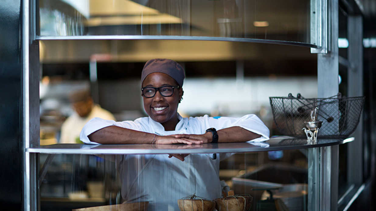 30 Incredible Women Moving Southern Food Forward