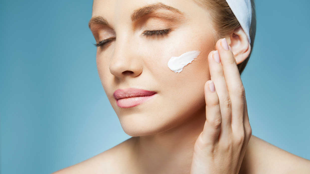 8 Facial Moisturizers You Won't Believe Are from the Drugstore