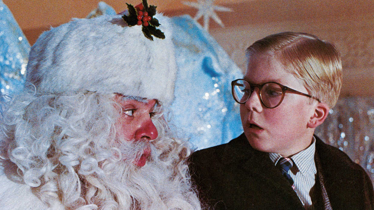 Things You Didn\'t Know About A Christmas Story - Southern Living
