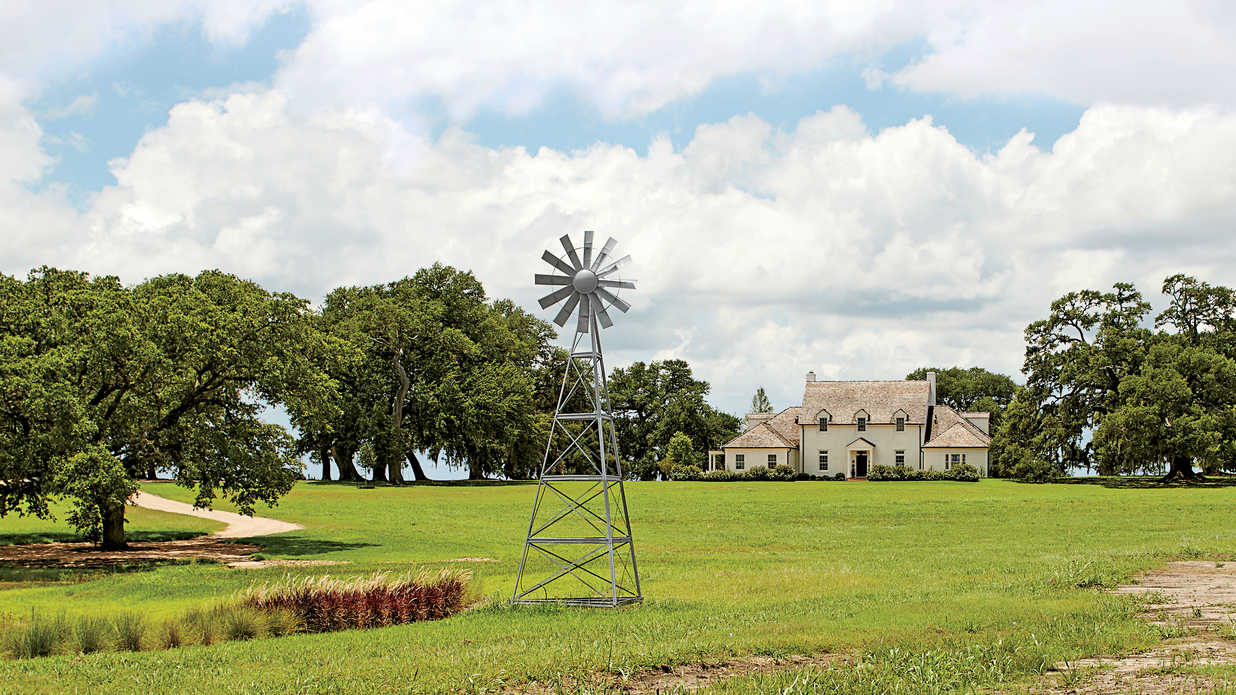 You Must See The Magic In This Texas Home