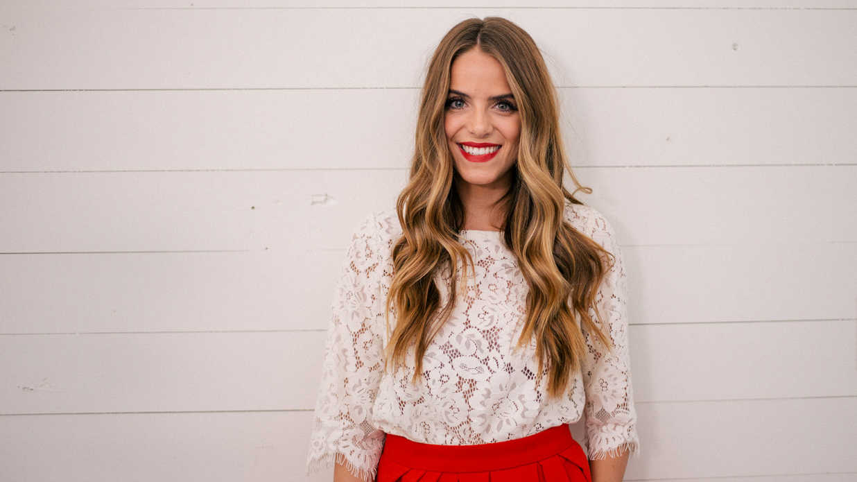 Long Hair Ideas To See Before You Go Short