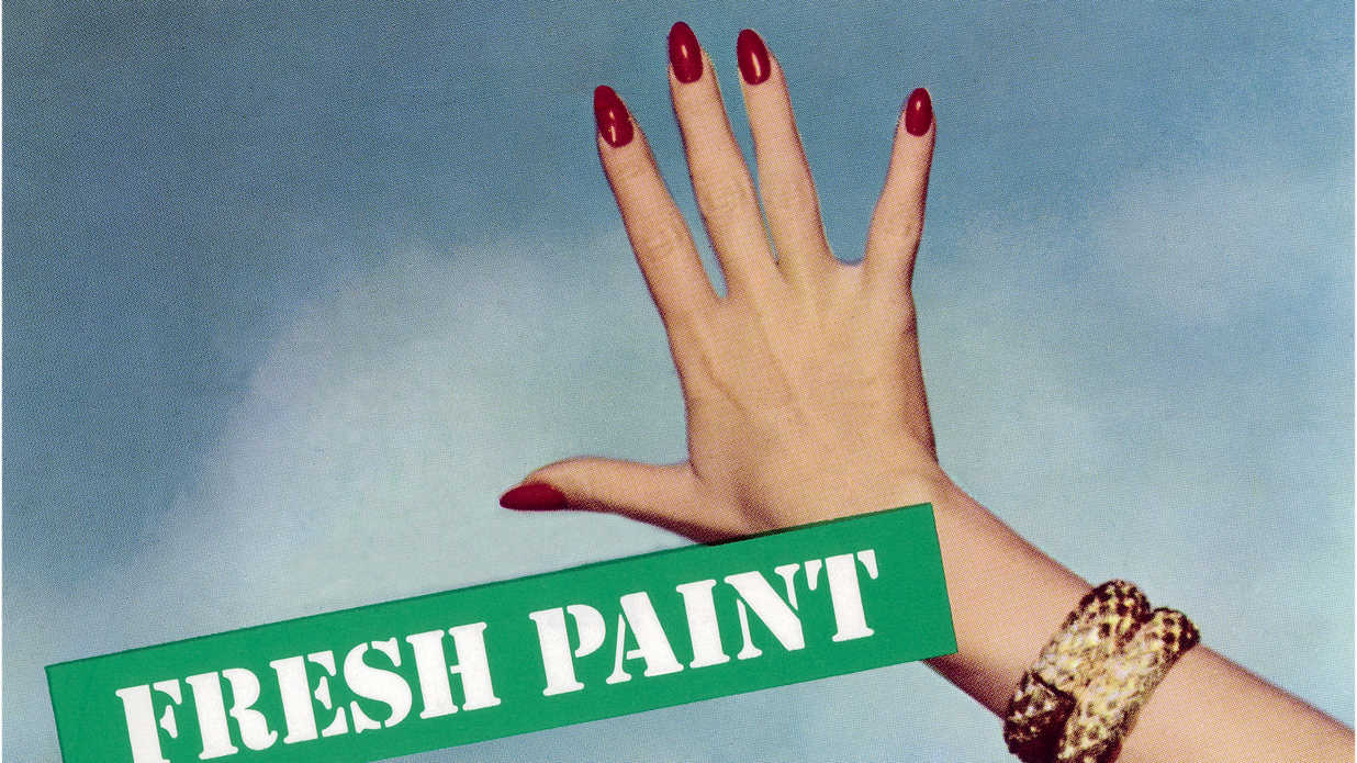 You're Going To See This Nail Polish Everywhere This Spring