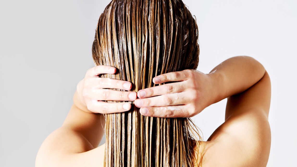 9 Leave-In Conditioners For The Healthiest Strands Ever