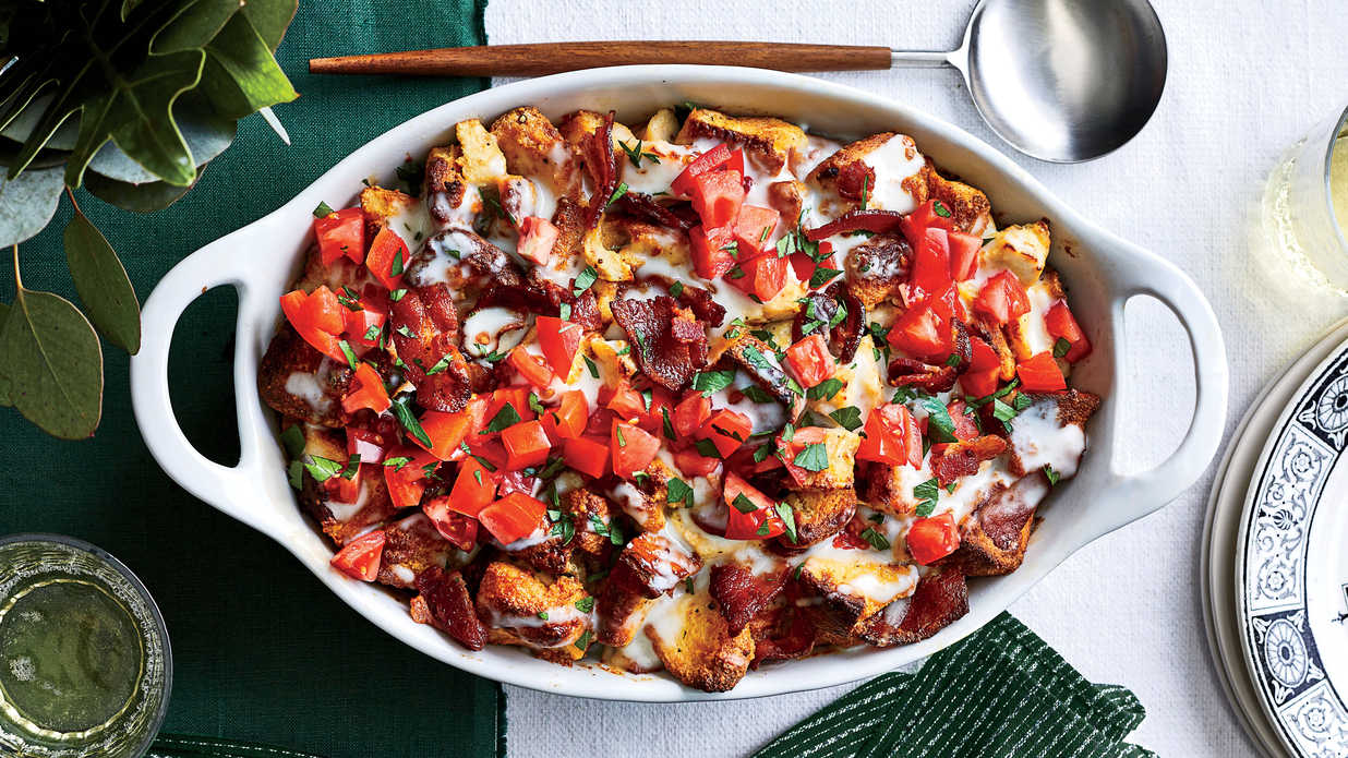 35 Main Dish Casserole Recipes That Make Dinnertime So Easy