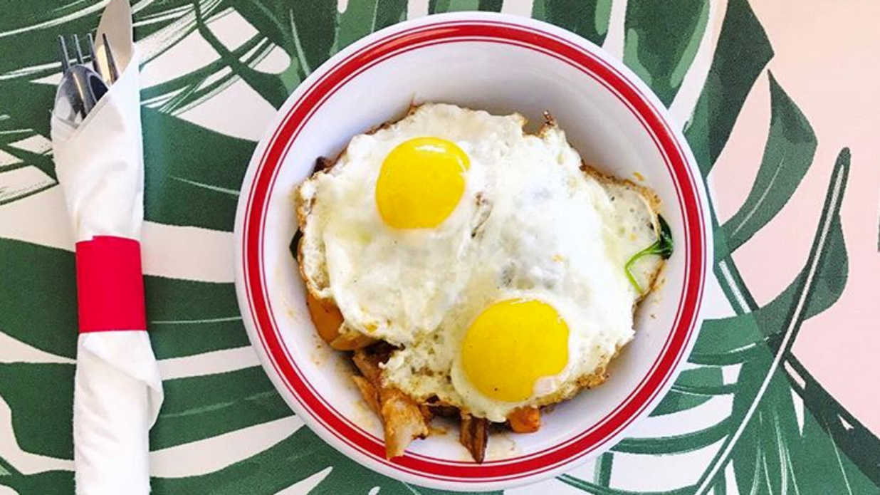 Five breakfast spots to try in memphis southern living for Michaels craft store memphis tn