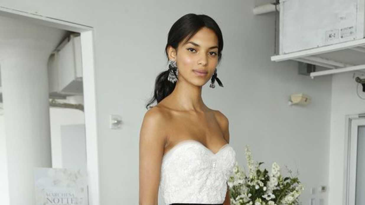 The Most Popular Wedding Hairstyles of 2018