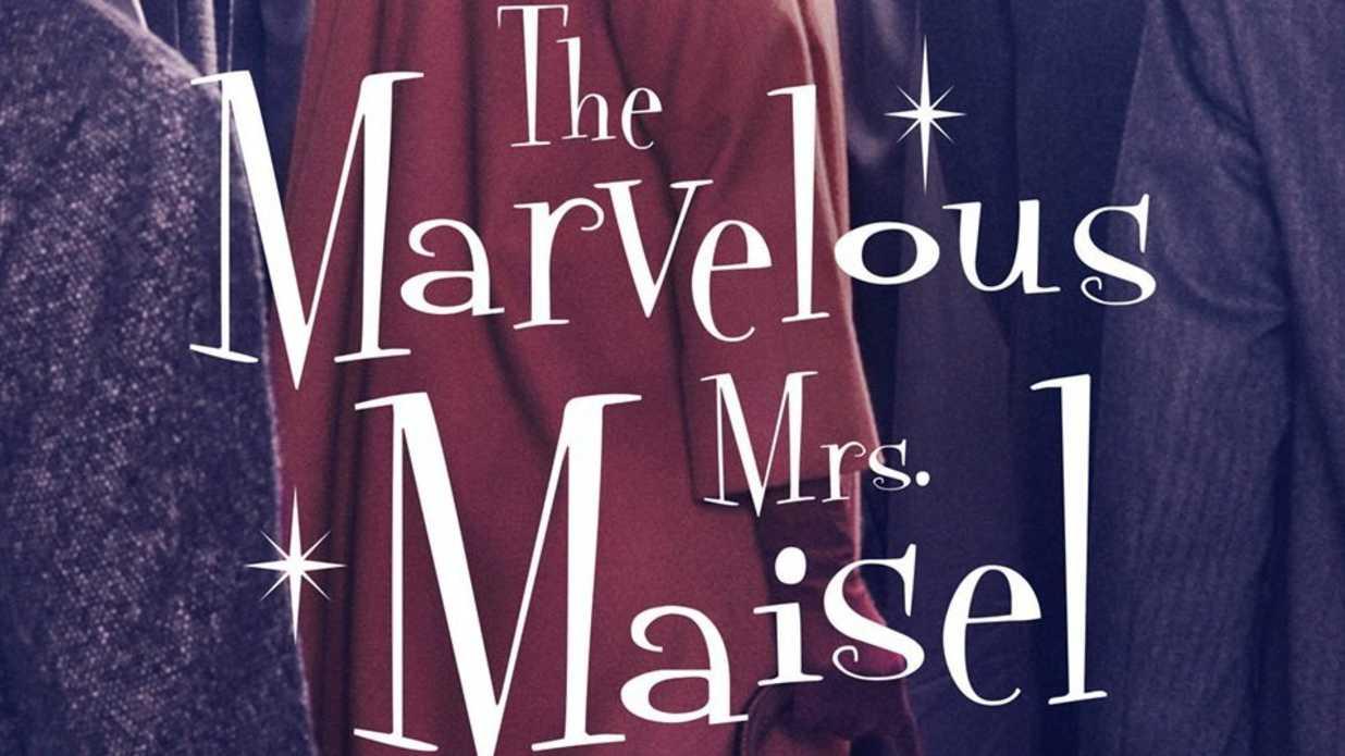 Let The Marvelous Mrs. Maisel Inspire Your Home Decor This Season