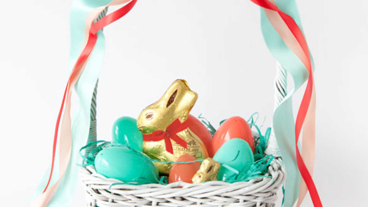 Easter basket ideas for kids teenagers and adults southern living negle Image collections