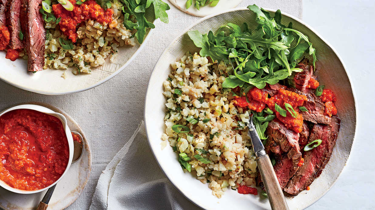 Incredible One Bowl Meals