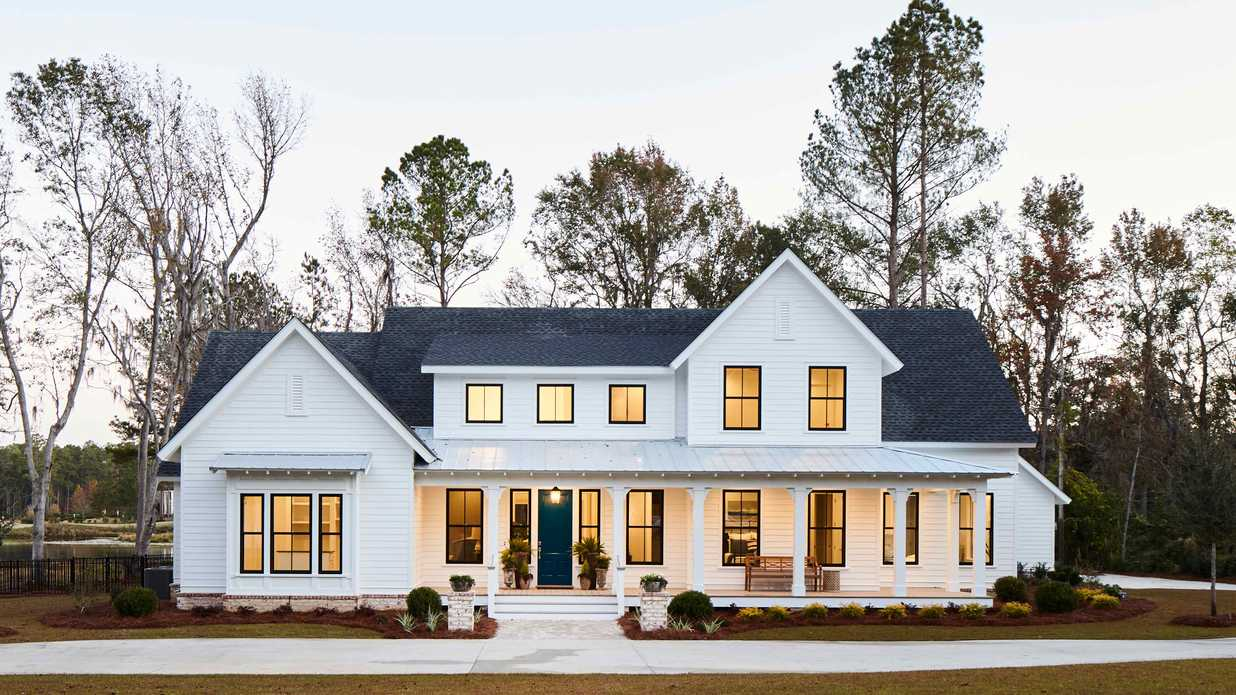 Tour our valdosta showcase home for a good cause for Custom home builders valdosta ga