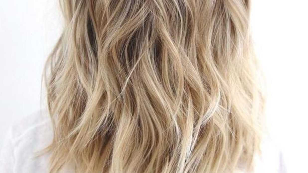 Suggest dirty blonde hair pictures have
