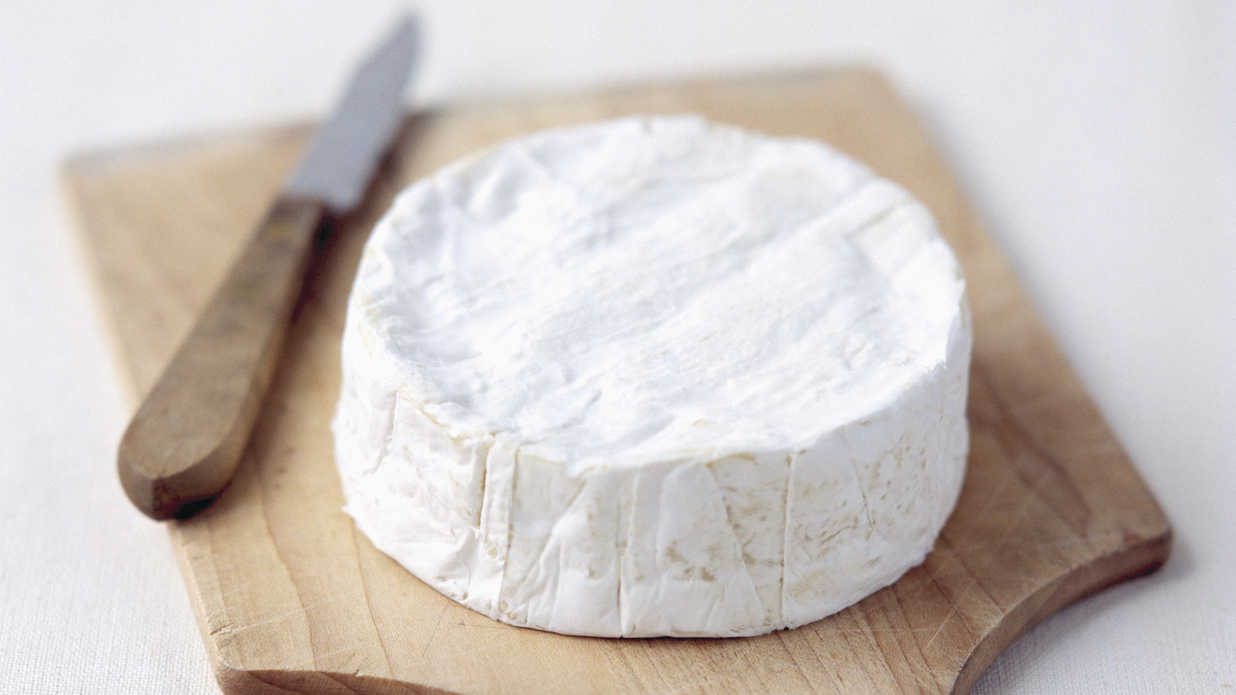 Cheese - cover