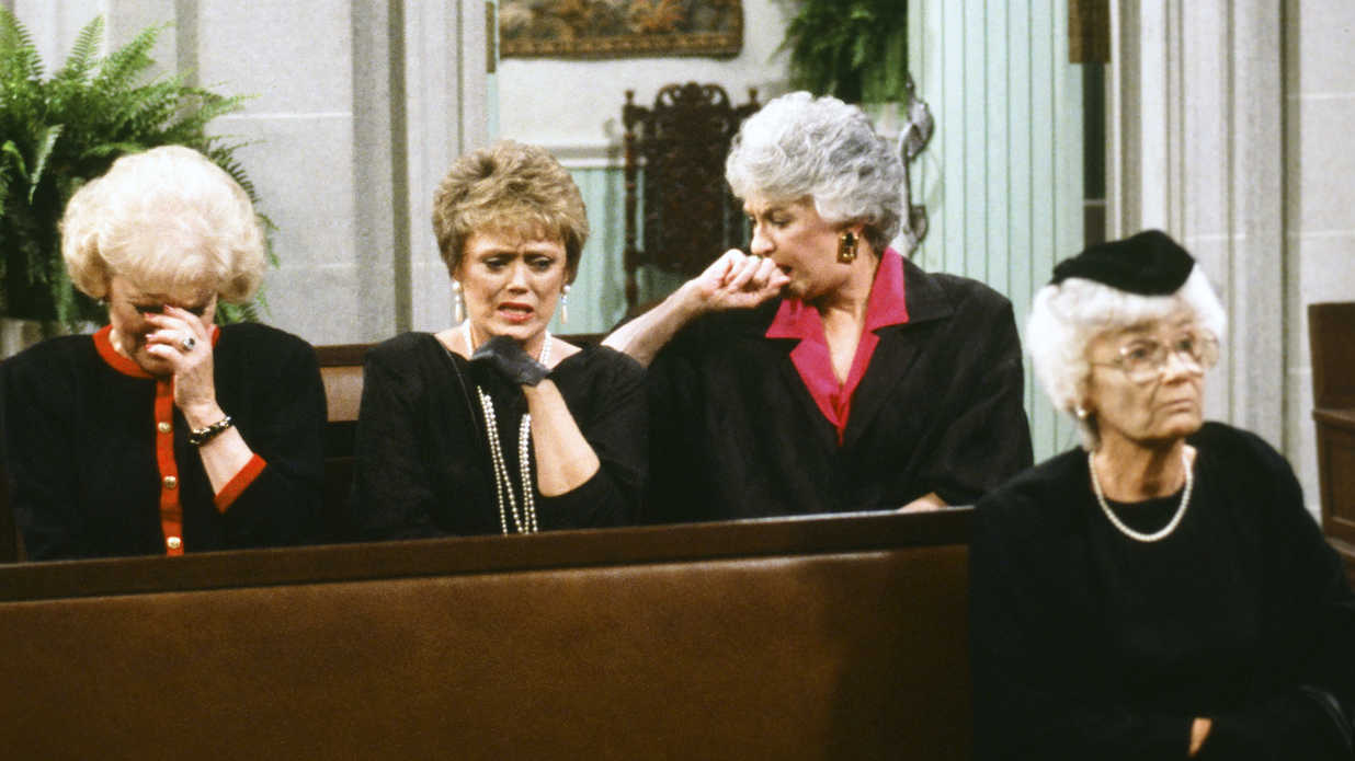 25 Things You'll Only Hear at a Southern Funeral ... - photo #50