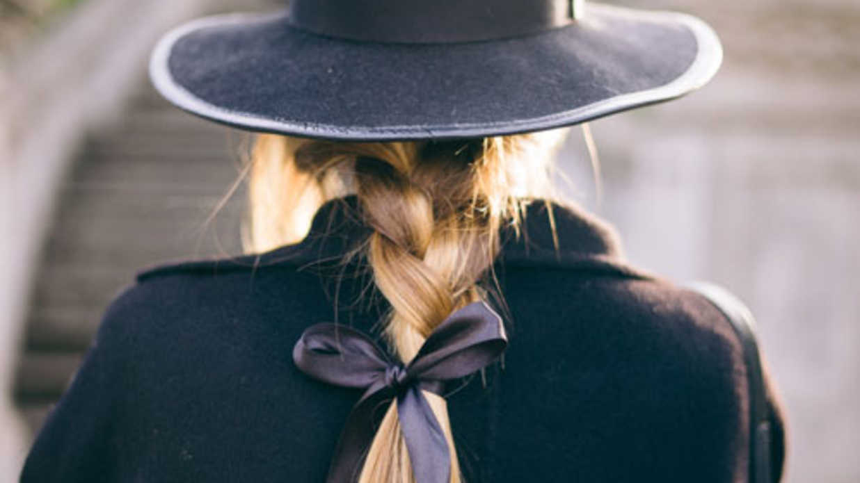 Hairstyles That'll Look Gorgeous With Your Easter Hat
