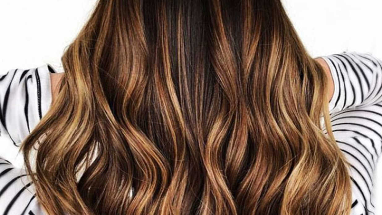 Gorgeous Reasons Why Balayage Isnt Just For Blondes And Works
