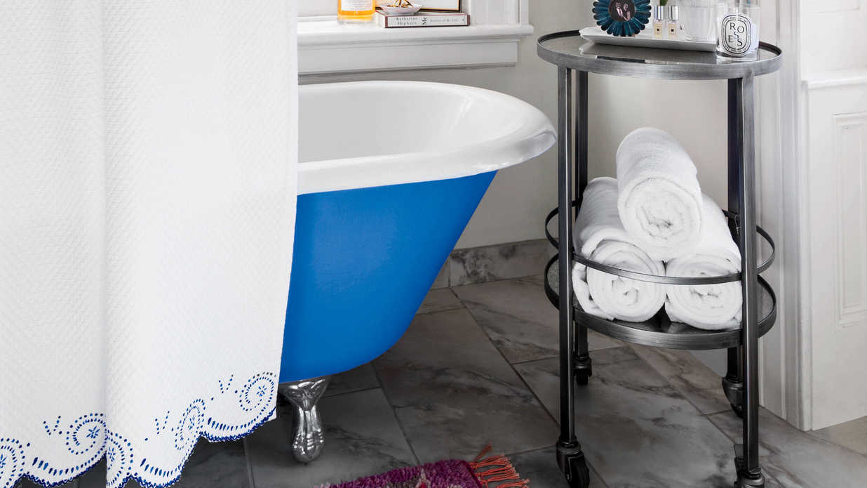 The One Thing I Wish I Knew Before Buying an Antique Clawfoot Tub ...
