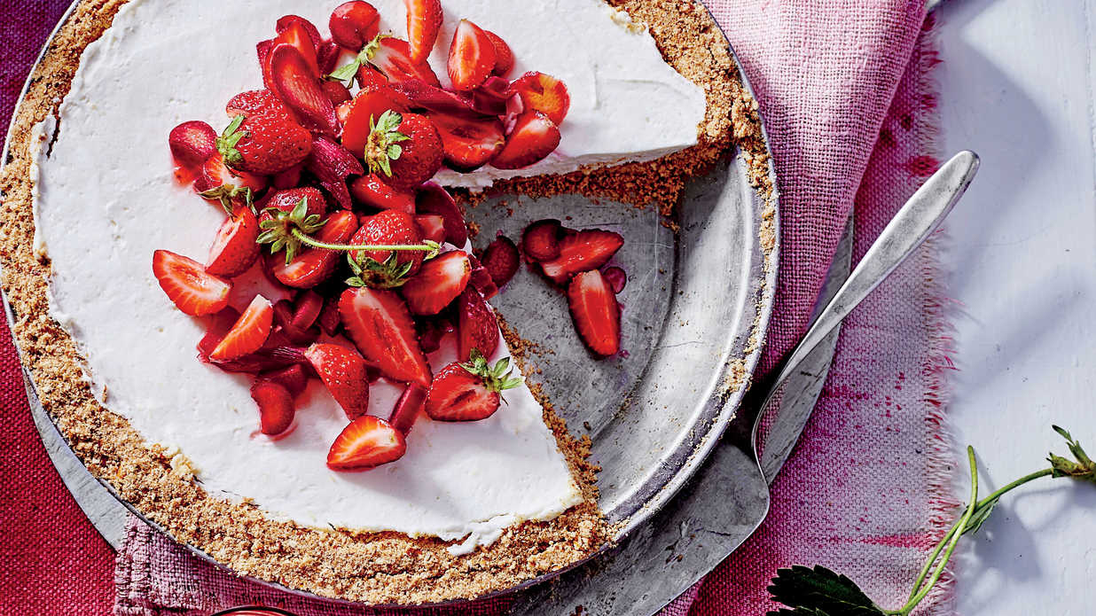 Fruit Dessert Recipes To Make All Summer Long