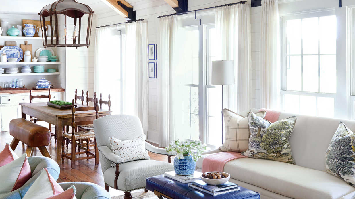 """4 Home Decor """"Trends"""" That Are Here To Stay"""