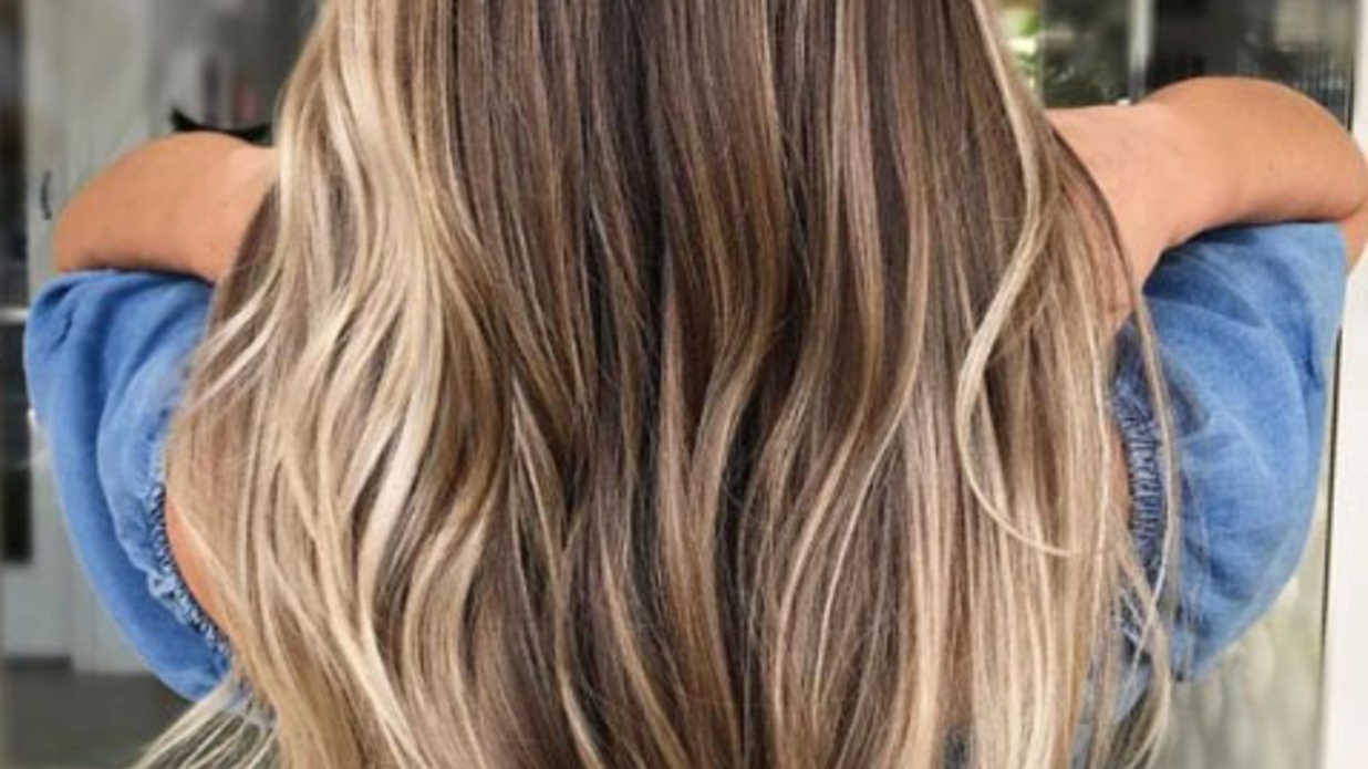 Sunkissed Beachy Highlights That Work For Every Hair Color