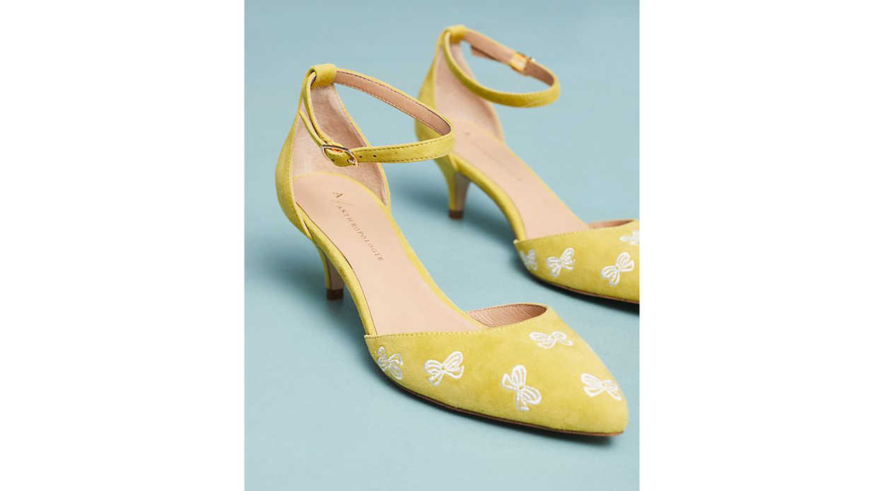 955163d0876 The Shoes Everyone Will Be Wearing This Spring