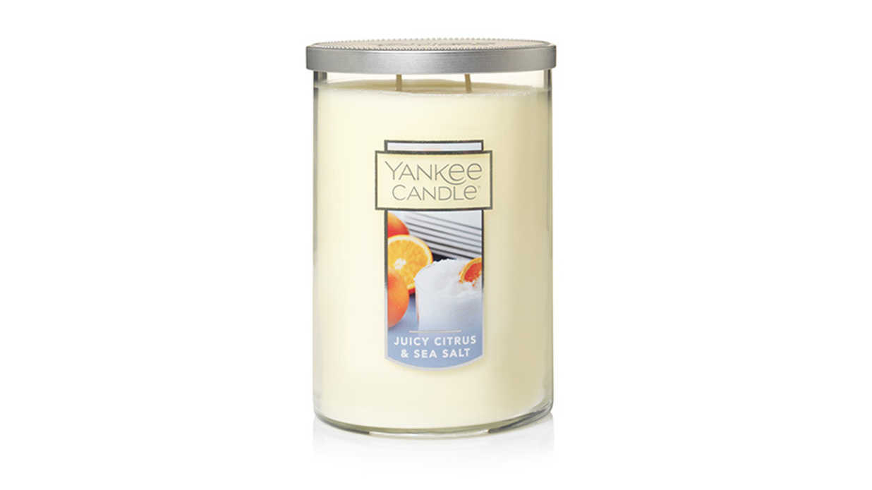 The Yankee Candle Spring Collection Is Here