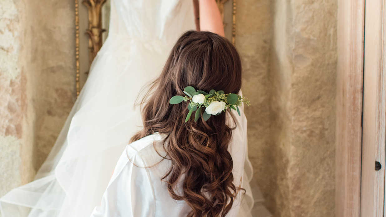 50+ Gorgeous Bridal Hairstyles for Every Southern Bride