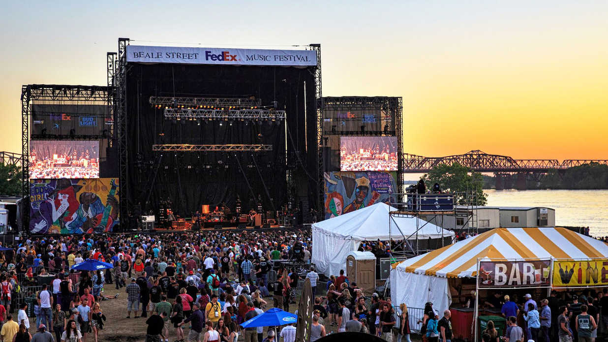 The South's Best Festivals 2018
