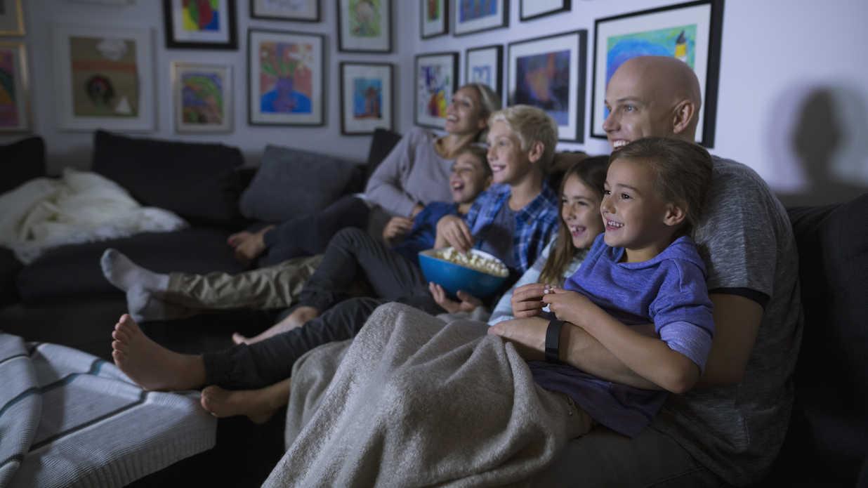 Tv Now Family Stories