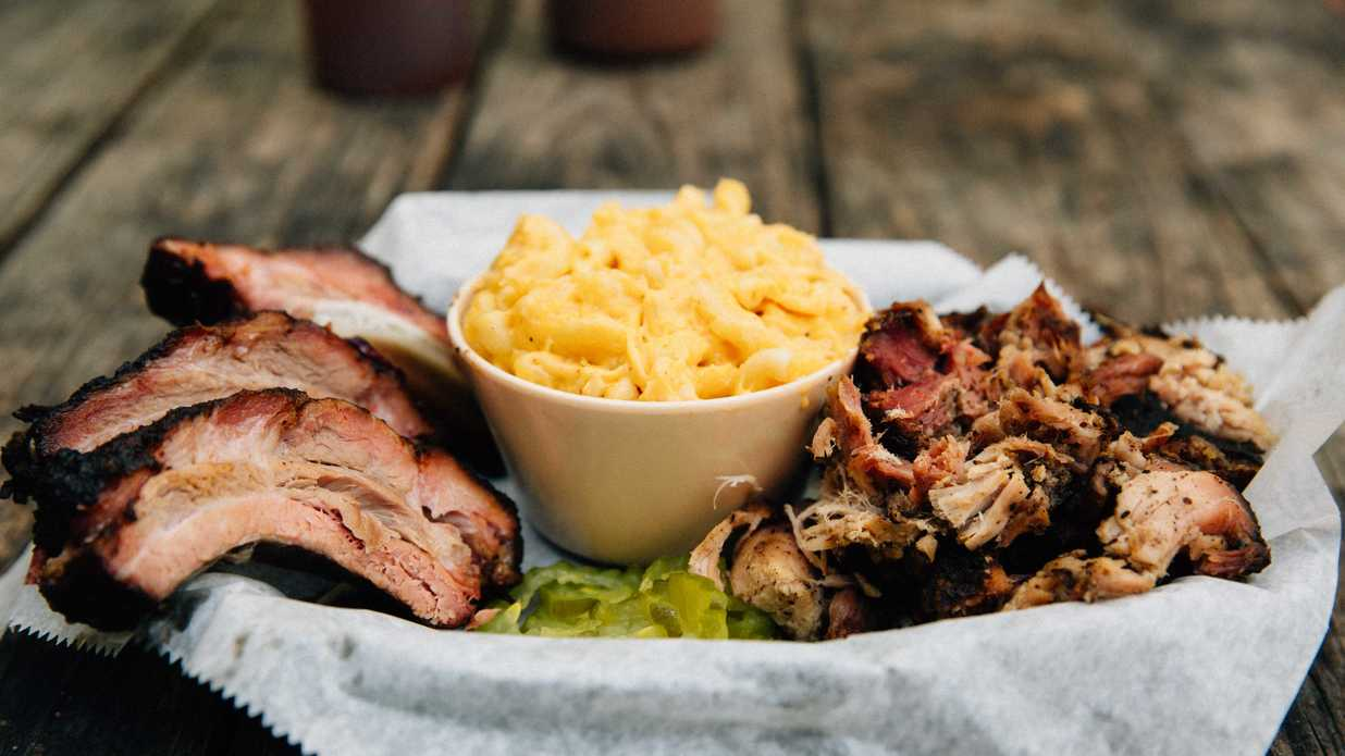 The South's Best BBQ Joints In Every State 2019