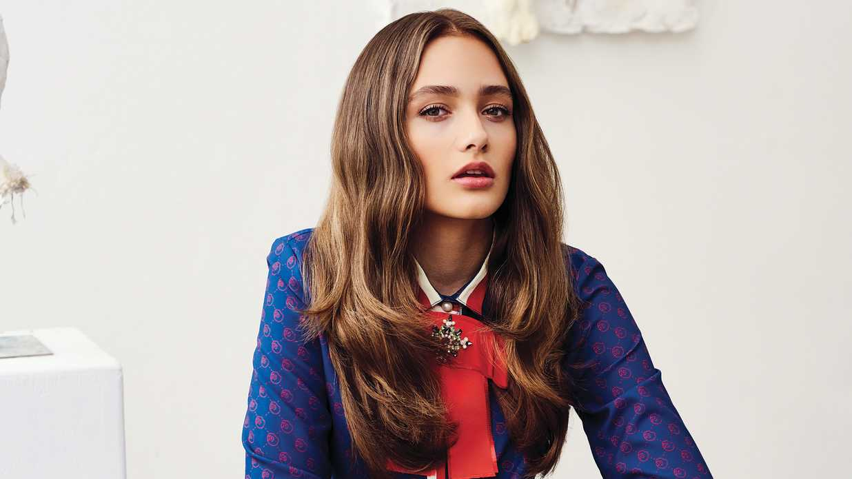 Cocoa Butter Might Be Hair Color Brunettes Have Been Craving All Along