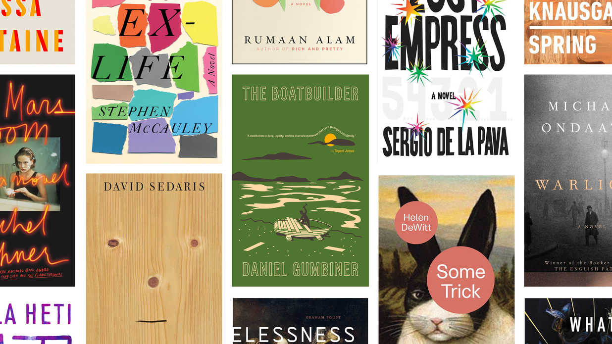 May 2018 Book Releases You Should Add to Your Shelves ASAP